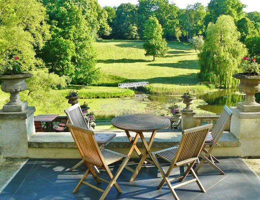 Things to Consider When Planning a Patio