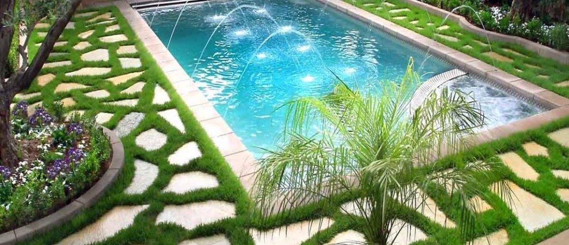Pool in Your Garden Design