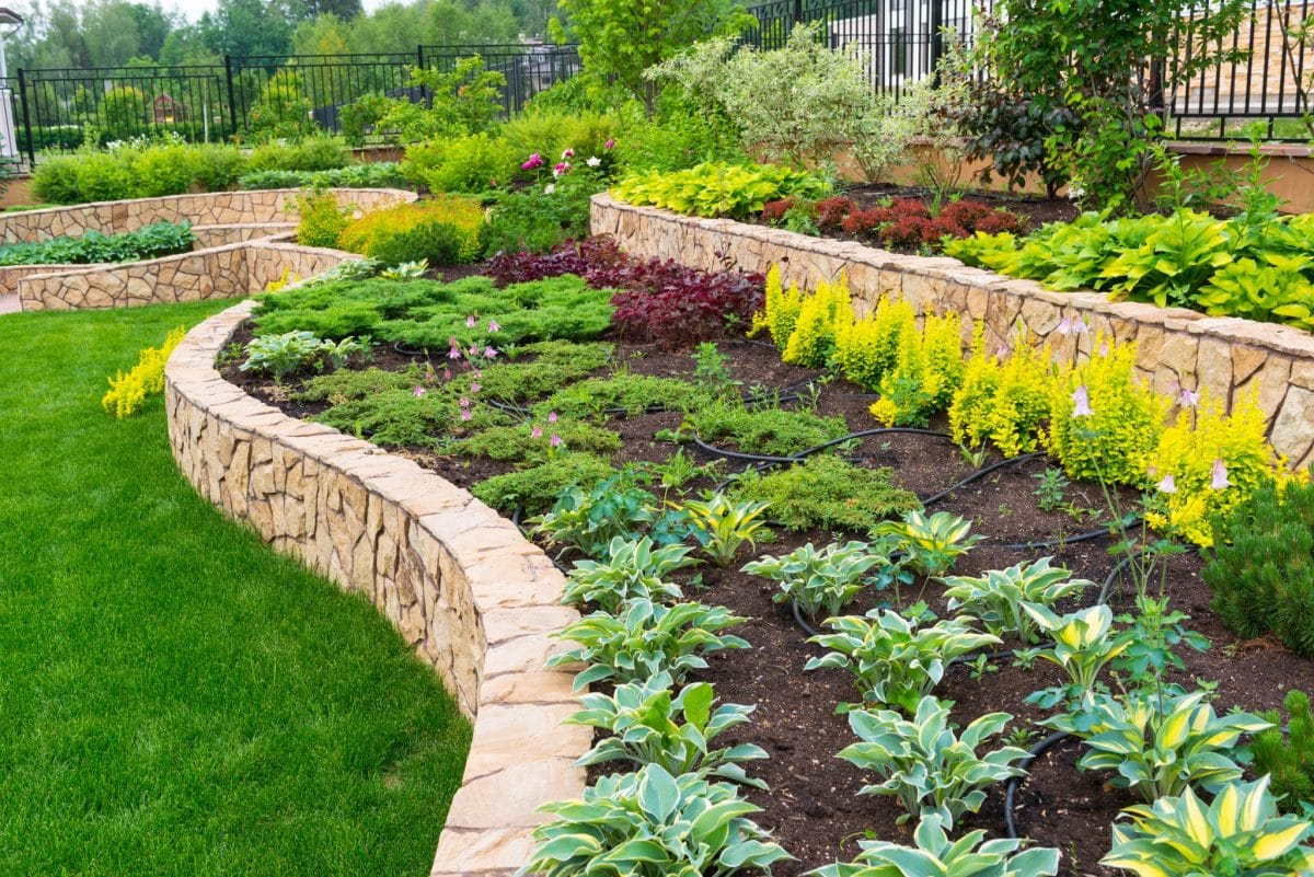landscaping ideas to compliment your new lawn zawadzki landscaping rh zawadzkilandscaping com