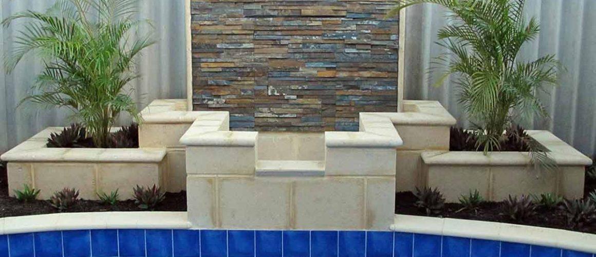 Reconstituted Limestone Blocks