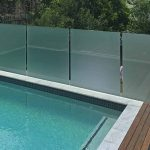 Glass Pool Fencing Styles