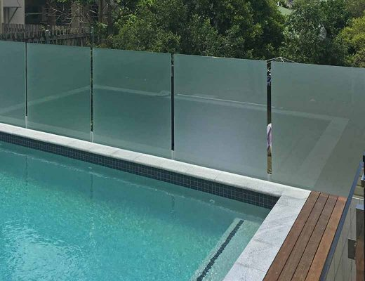 A Look At The Different Glass Pool Fencing Styles