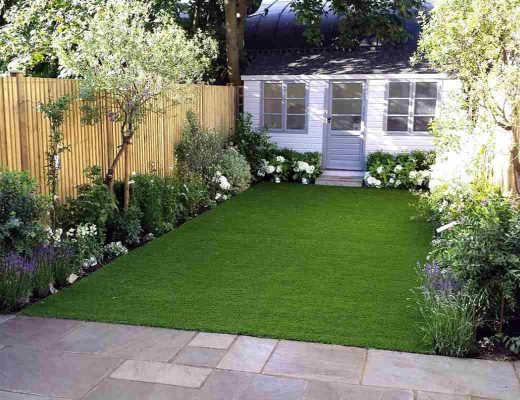 Top Landscaping Considerations for Low-Maintenance Gardens