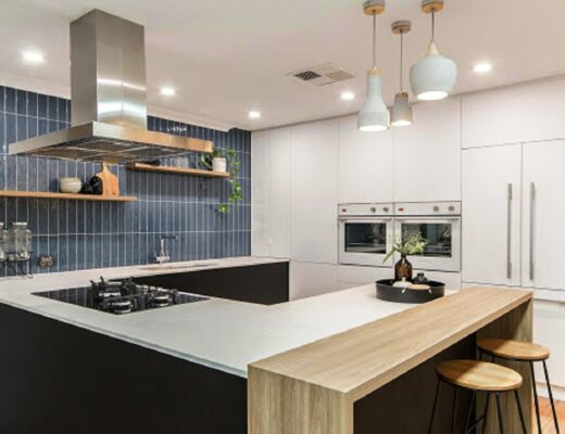What to Consider When Planning Your New Kitchen Install